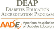 Diabetes Education Award Accreditation Program - American Association of Diabetes Educators