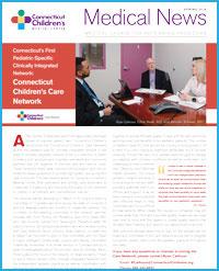 Medical News Spring 2019