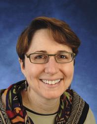 Felice Heller, MD - Connecticut Children's Medical Center