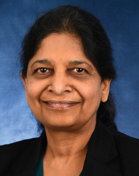 Kalyani Raghavan, MBBS, MD, DCH - Connecticut Children's Medical Center