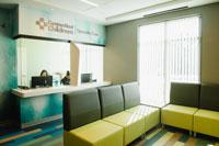 GI offices at 10 Birdseye Road, Farmington