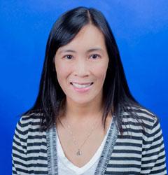 Samantha Lee, APRN - Connecticut Children's Medical Center