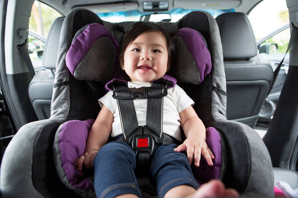 What You Should Know About Connecticut's New Car Seat Law