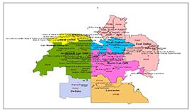 recruitment map