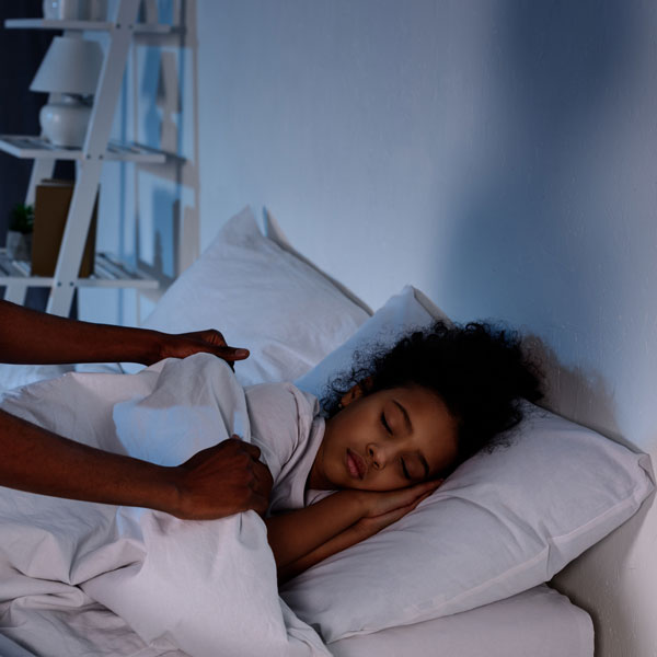 How to Keep a Sleepwalking Child Safe