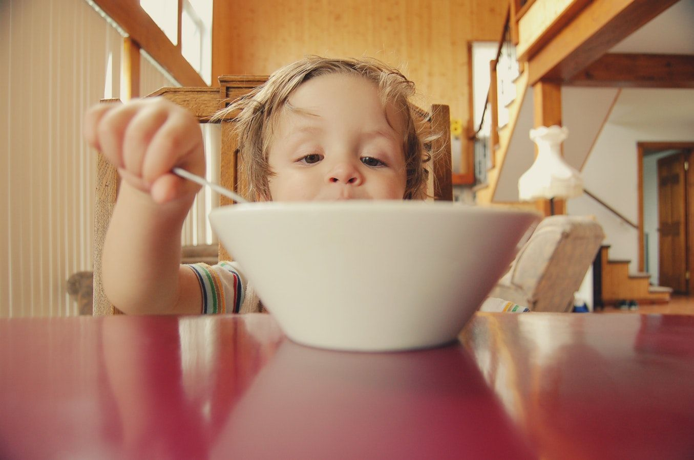 Special Considerations for Children and Adolescents Following a Vegetarian or Vegan Diet