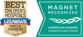 US News & Magnet logos