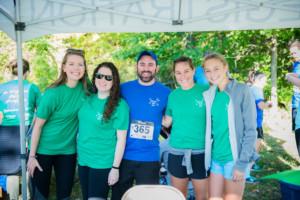 Nancy's Run Participants