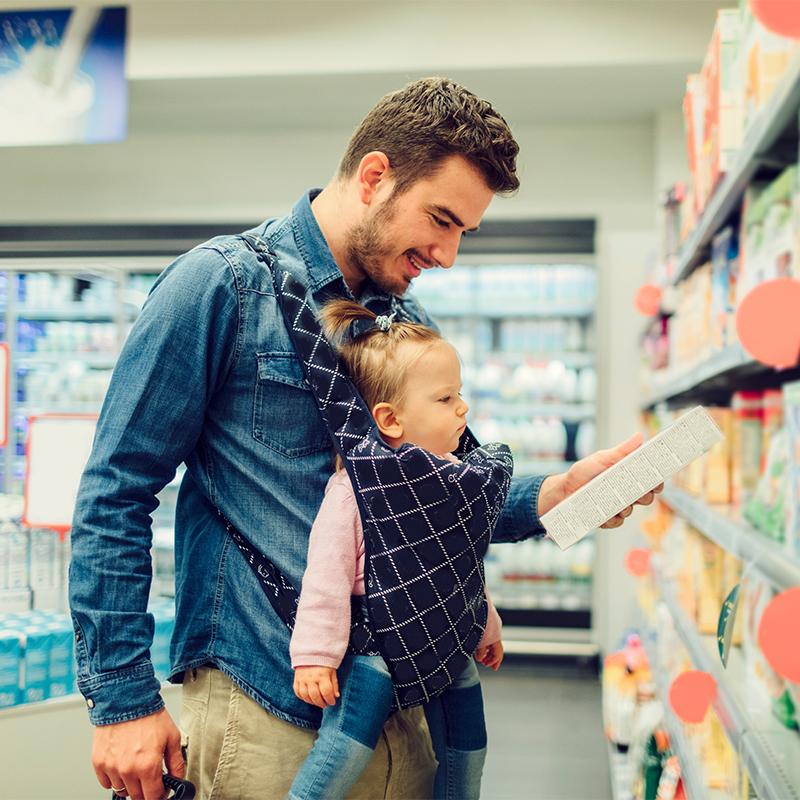 Making Sense of Sugar Labels