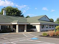 South Hadley building