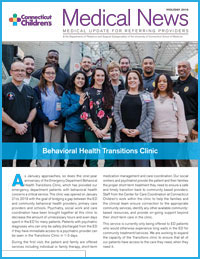 Medical News Holiday 2019 Issue