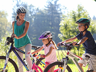 Connecticut Children's Program Attains State Grant To Further Bicycle and Pedestrian Safety Efforts