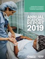 2019 Academic Annual Report