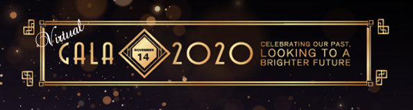 virtual gala 2020 logo