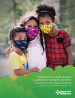 2019 Community Benefit Report