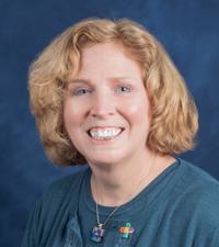 Dr. Donna Zeiter