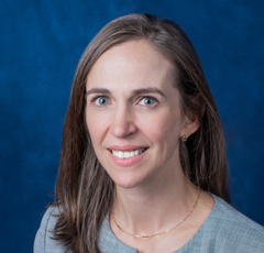 Dr. Katie Kavanagh