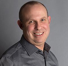 Dr. Bruce Cohen