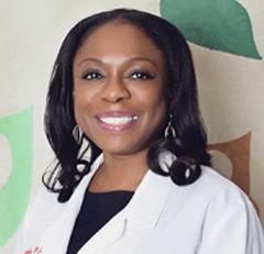 Dr. Susan Adeife Lee