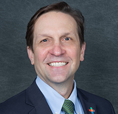 Dr. David Krol
