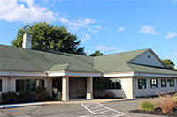 Connecticut Children's Specialty Care Center located at 84 Willimansett Street, Suite 3 in South Hadley, Massachusetts